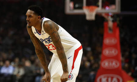 Sports News - Lou Williams Once Talked A Gunman Out of Robbing Him
