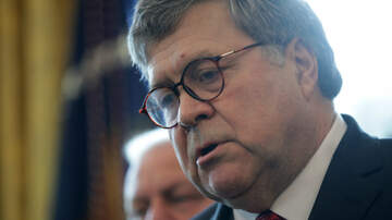 WOAI Breaking News - AG William Barr Releases Mueller Probe Conclusions