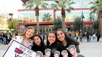 Photos - Why Don't We @ San Jose State Event Center | San Jose | 3.24.19 | Gallery 1