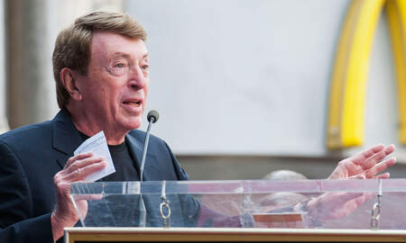 Local News - B-movie Director Larry Cohen Dead at 77