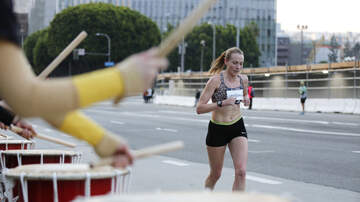 Local News - Kenyan Man, Ethiopian Woman Win L.A. Marathon In Dramatic Fashion