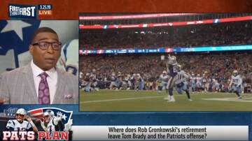 Paul and Al - With Gronk Retiring, What's The Pat's Game Plan?