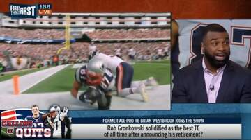 Paul and Al - Is Gronk The Greatest TE Of All Time?
