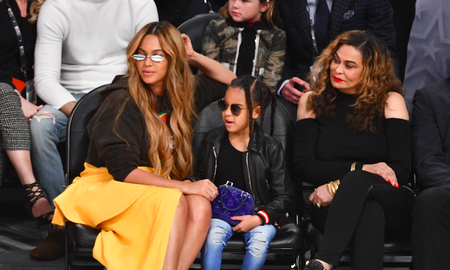 Entertainment News - Blue Ivy Tells 'Corny Joke' and the Internet Can't Handle It: Watch