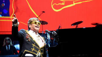 Rock News - Celebrate Elton John's Birthday With 20 Facts About Him