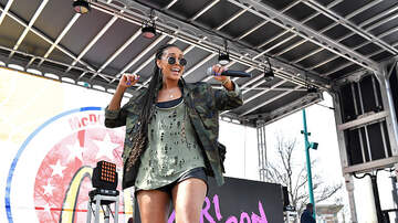 Angie Martinez - Keri Hilson Announces New Music To Come This Summer