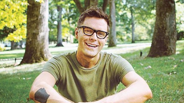 Bobby Bones - Talking About Bobby's Birthday Plans Made Things Awkward In The Studio