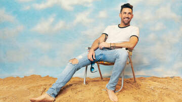 iHeartRadio Live - Jake Owen to Preview 'Greetings From... Jake' During Album Release Party