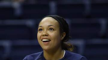 Basketball (W) - UConn Women hold off Buffalo, Head to 26th straight Sweet 16