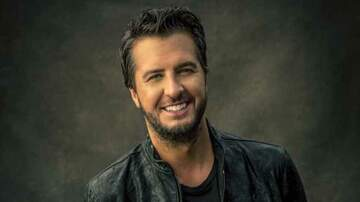 None - Luke Bryan In Concert Friday, August 2nd