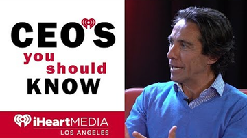 CEOs You Should Know LA Blog - Eno Polo of Havaianas' | CEO's You Should Know