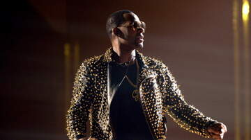 Angie Martinez - Dubai Reportedly Denies Plans Of An R.Kelly Concert