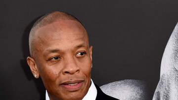 Angie Martinez - Dr. Dre Is Involved In A USC College Scandal Of His Own!