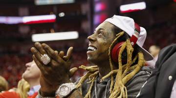 Angie Martinez - Want To Own Lil Wayne's Lyrics? Now Is Your Chance!