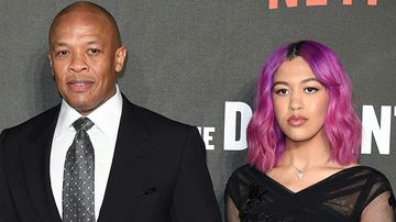 Music News - Dr. Dre Deletes Post Joking About Daughter's USC Acceptance: 'No Jail Time'