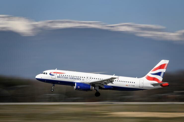 British airways flight accidentally lands in Scotland instead of Germany