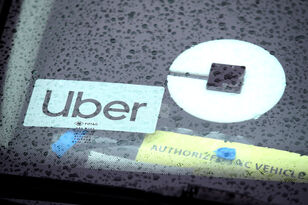 """Watch Out For Ride Sharing """"Vomit"""" Fraud"""