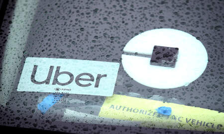 Local News - Ride-Share Drivers Launch 25-hour Strike
