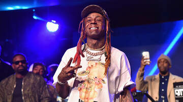 DJ A-OH - Lil Wayne's Notebook for Sale for $250K