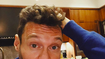 Ryan Seacrest - Ryan Seacrest Shares Embarrassing Overpacked Suitcase Story 😂