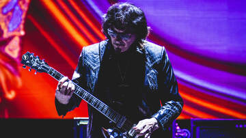 Rock News - Tony Iommi Wishes He Wrote Led Zeppelin's Kashmir