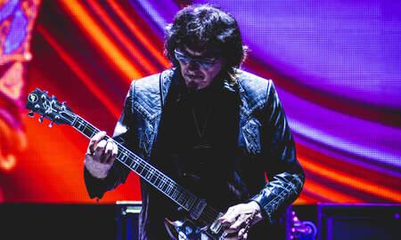 Rock News - Tony Iommi Wishes He Wrote Led Zeppelin's Kashmir