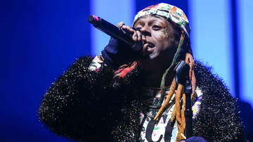 Trending - Lil Wayne's Notebook Of Handwritten Rhymes Up For Sale