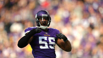 Vikings Blog - NY Jets CEO calls out Vikings LB Anthony Barr for backing out of deal