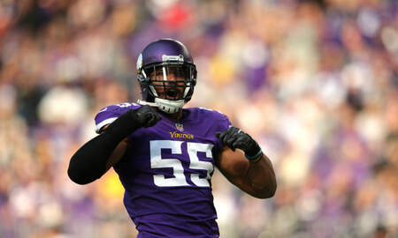 Vikings - NY Jets CEO calls out Vikings LB Anthony Barr for backing out of deal