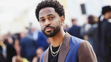 Headlines - Big Sean Opens Up About Mental Health Struggles, Seeking Therapy