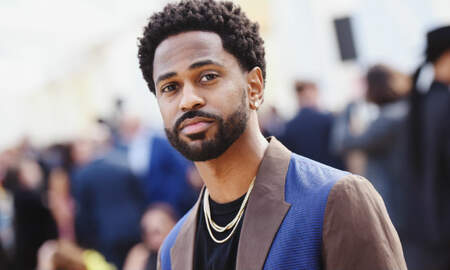 Trending - Big Sean Opens Up About Mental Health Struggles, Seeking Therapy