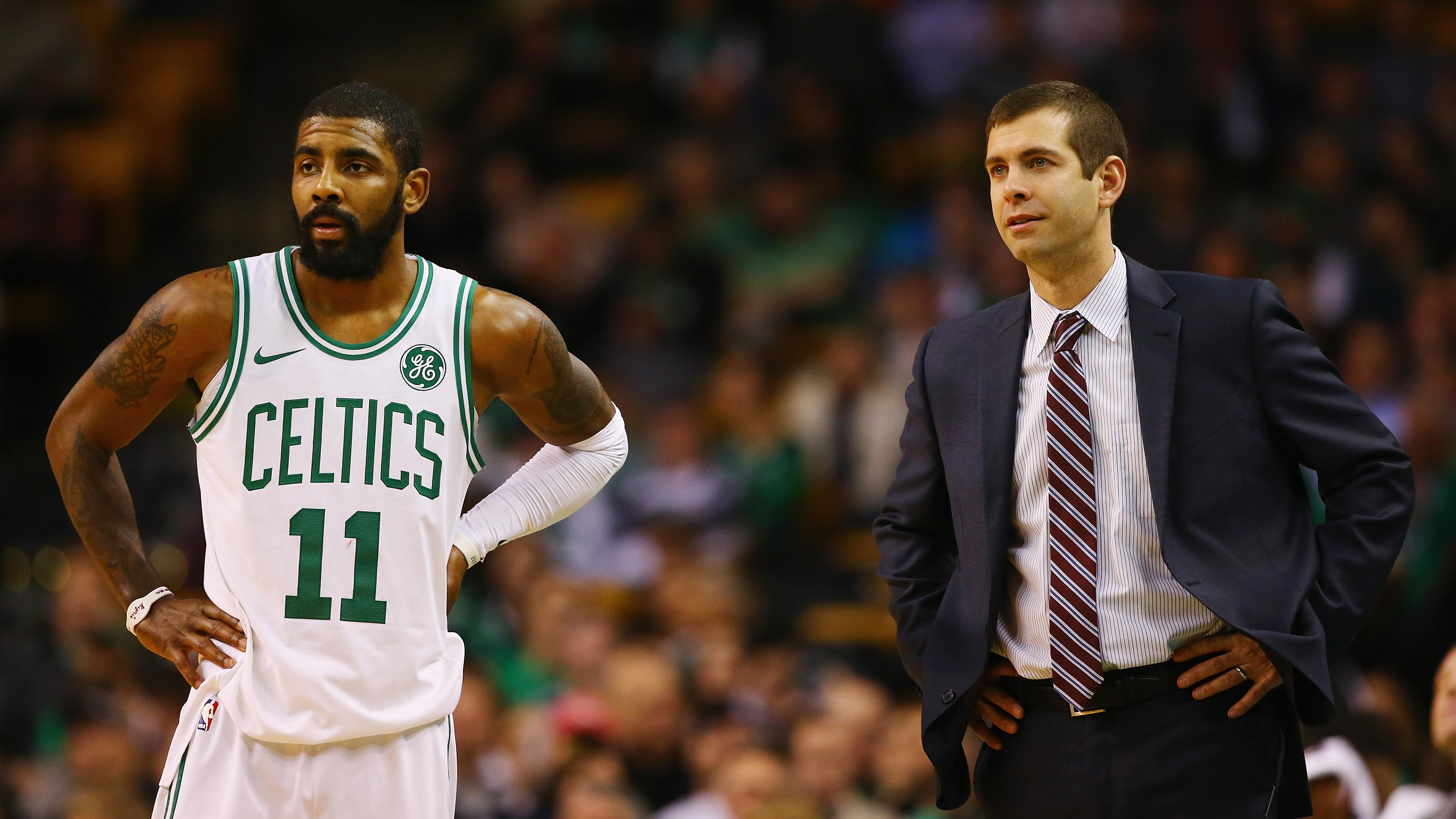Boston Celtics Are the Best Example of Why Team Chemistry Matters