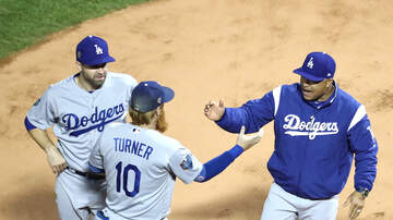 Sports News - Justin Turner Set To Make An Appearance On Jimmy Kimmel