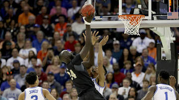 UCF Blog - Tacko Fall Signs With The Boston Celtics