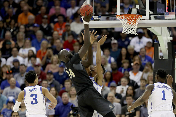 Tacko Fall Signs With The Boston Celtics