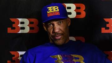 Breaking Sports News - LaVar Ball and Big Baller Brand Got Taken Advantage Of