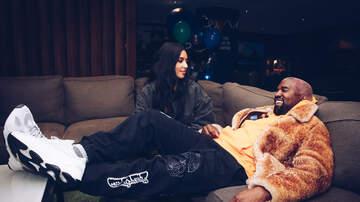 "Angie Martinez - Kanye and Kim launch The YEEZY ""Lemonade Stand"" Pop-Up !"