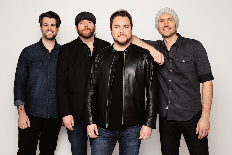 Eli Young Band Reflects on Nearly 2 Decades Together & Greatest Hits Album