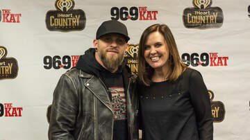 Photos - Brantley Gilbert Album Preview Party