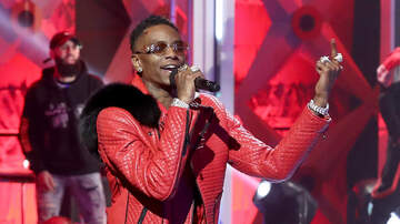 Trending - Soulja Boy Calls Gucci 'Racist,' Cuts 'Gucci Bandana' At SoCal Show