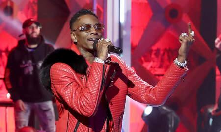 Trending - Soulja Boy Calls Gucci 'Racist,' Cuts 'Gucci Bandana' At SoCal Show