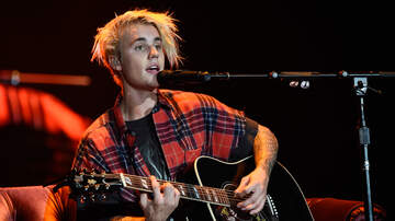 Music News - Justin Bieber Just Explained Why He's Not Releasing New Music