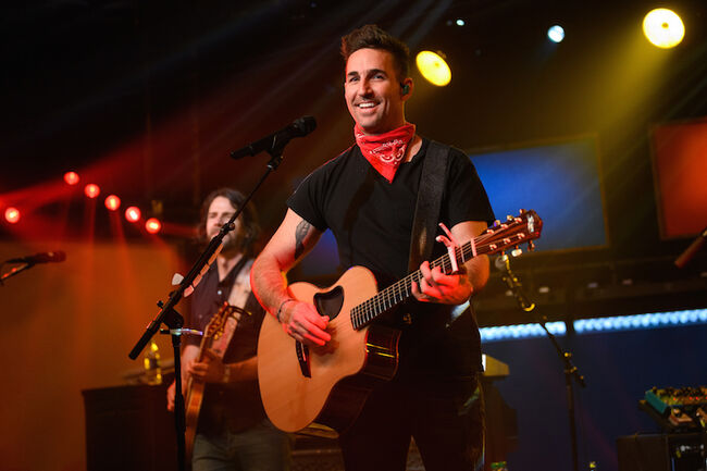 Jake Owen iHeartCountry Album Release Party