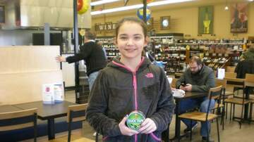 Photos - 106.5 The Lake at Giant Eagle Market District Saturday March 23rd