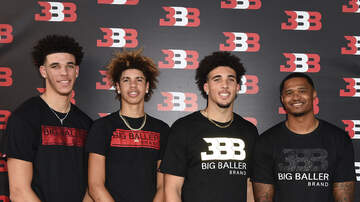 Sports News - Ball Family Had Discussions Of Ending Big Baller Brand