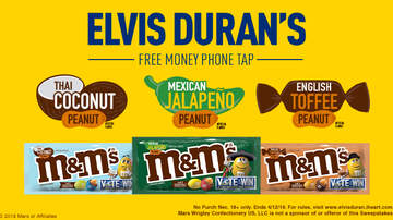 Contest Rules - EDMS M&M's® Flavor Vote Free Money Phone Tap Sweepstakes Rules