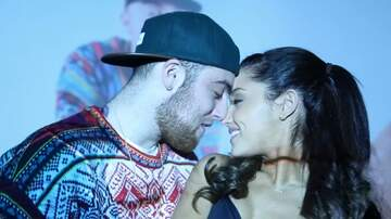 EJ - Ariana Grande Pays Tribute To Mac Miller On 6th Anniversary Of  'The Way'