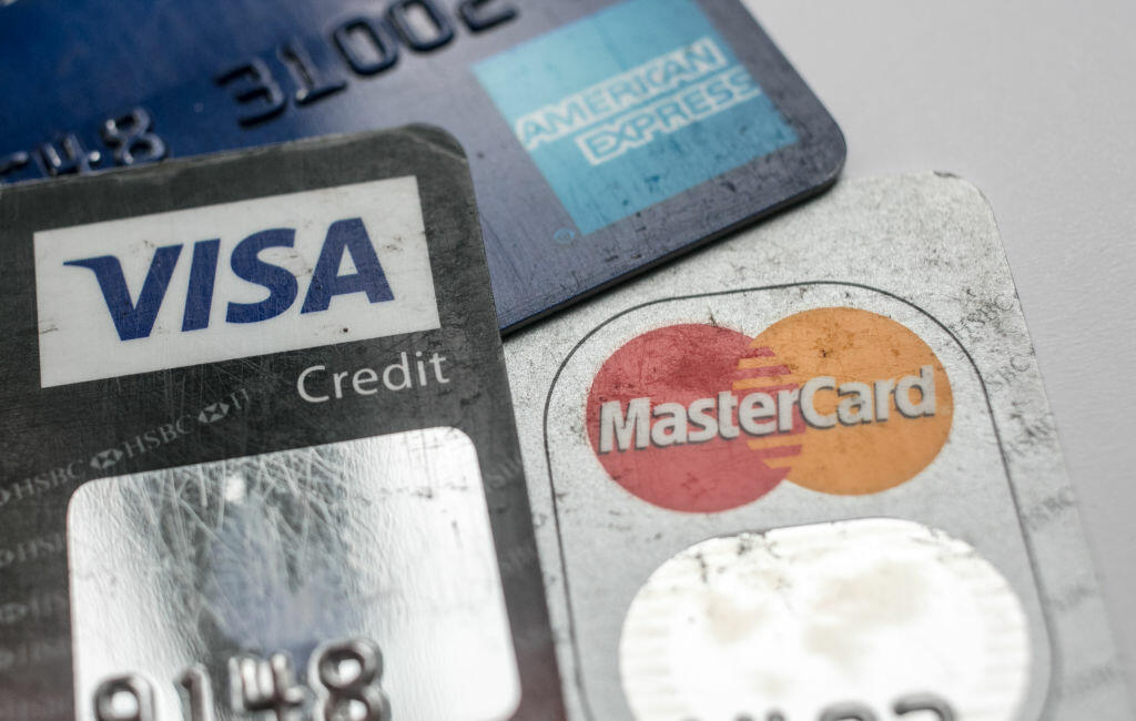 Study: S A  #1 in USA in 'Credit Utilization'   News Radio