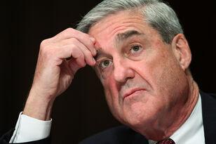 Funny: Mueller Madness Brackets