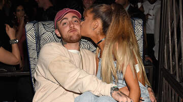 Trending - Ariana Grande Honors Mac Miller On 6th Anniversary Of Their Song 'The Way'